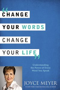 Album Image for Change Your Words, Change Your Life (Unabridged, 9 Hours) - DISC 1