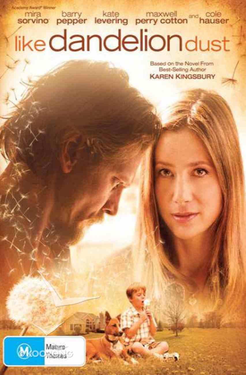 Scr DVD Like Dandelion Dust: Screening Licence Standard Digital Licence