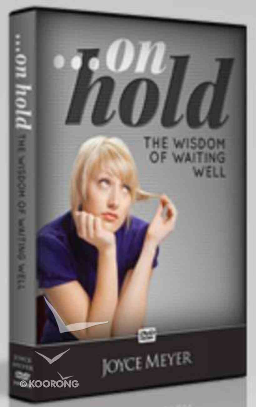 On Hold (1 Hour) DVD