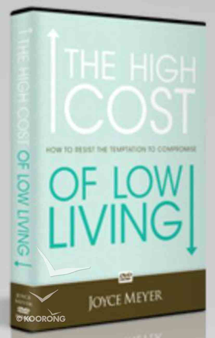 The High Cost of Low Living (1 Hour) DVD