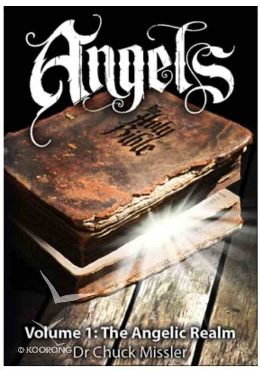 Angels #01: The Angelic Realm DVD