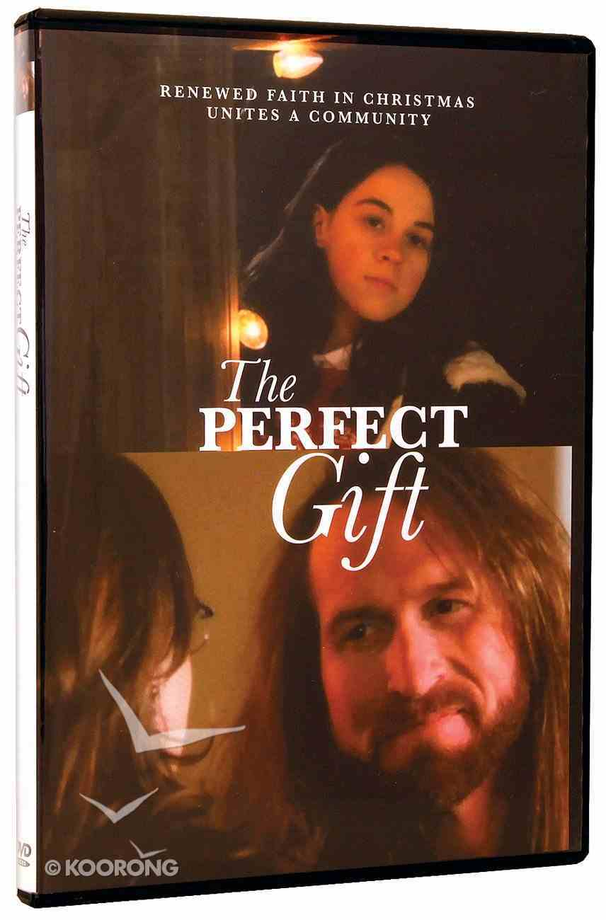 The Scr DVD Perfect Gift: Screening Licence (200+ Congregation Size) Digital Licence