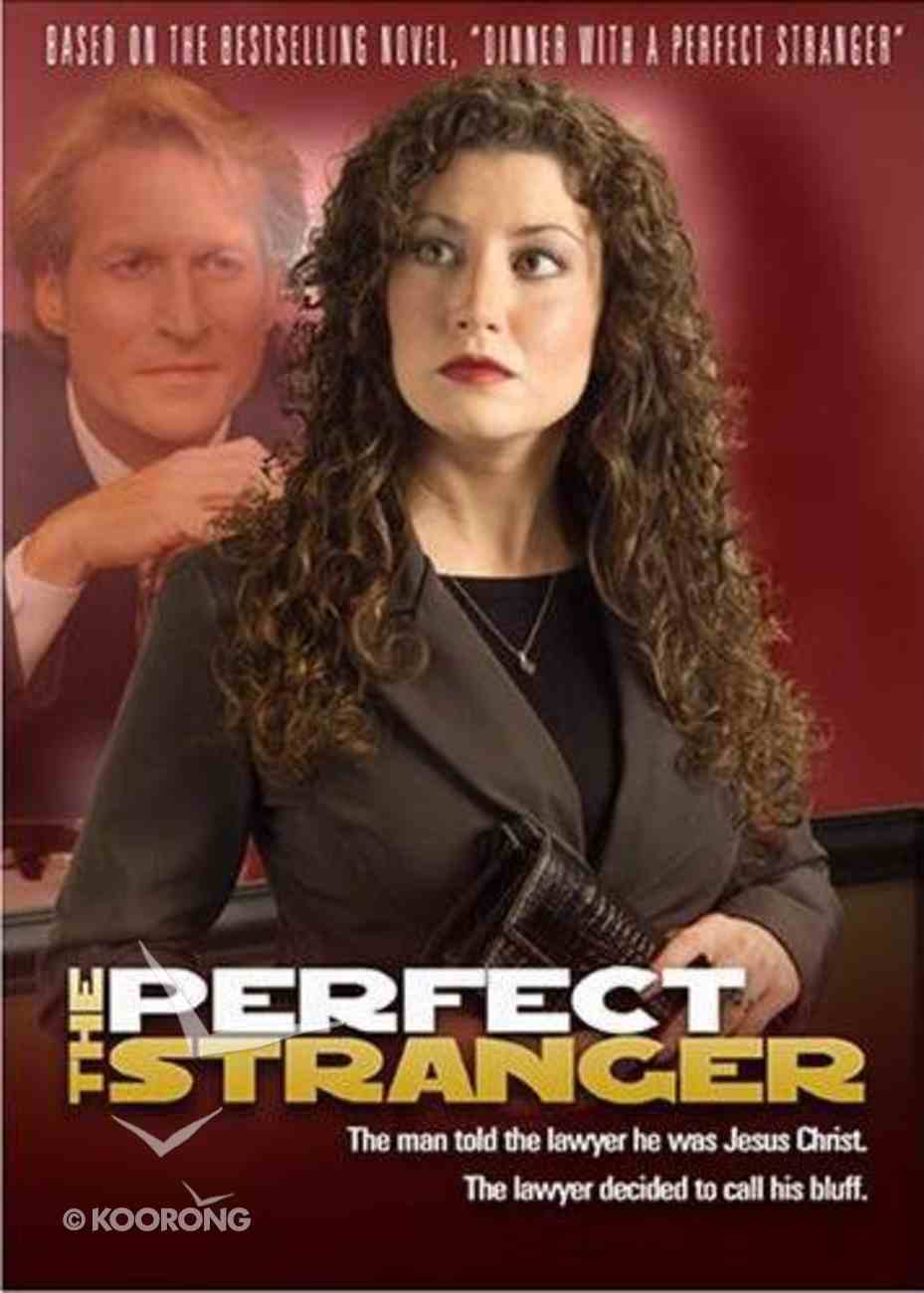 The Scr DVD Perfect Stranger: Screening Licence (200+ Congregation Size) Digital Licence