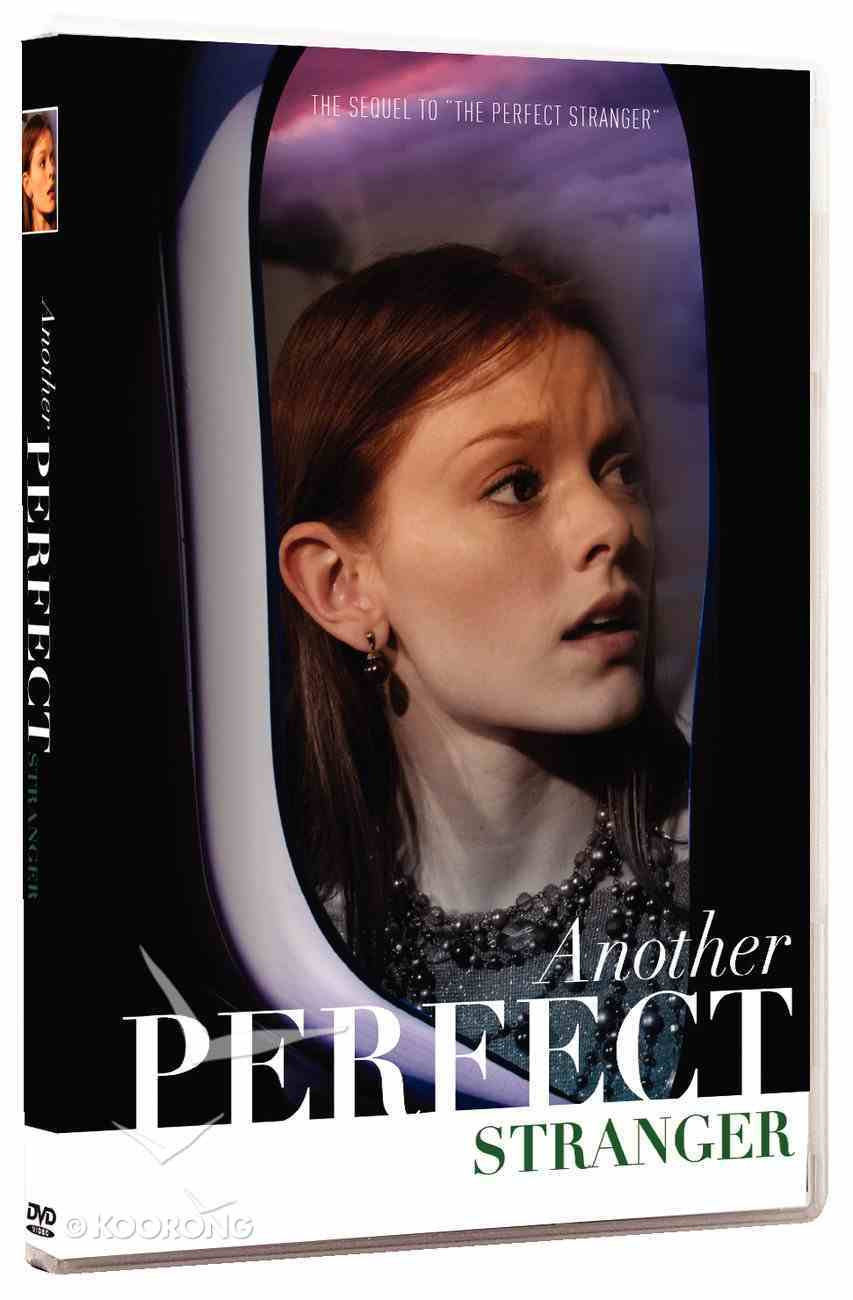 Scr DVD Another Perfect Stranger: Screening Licence (200+ Congregation Size) Digital Licence