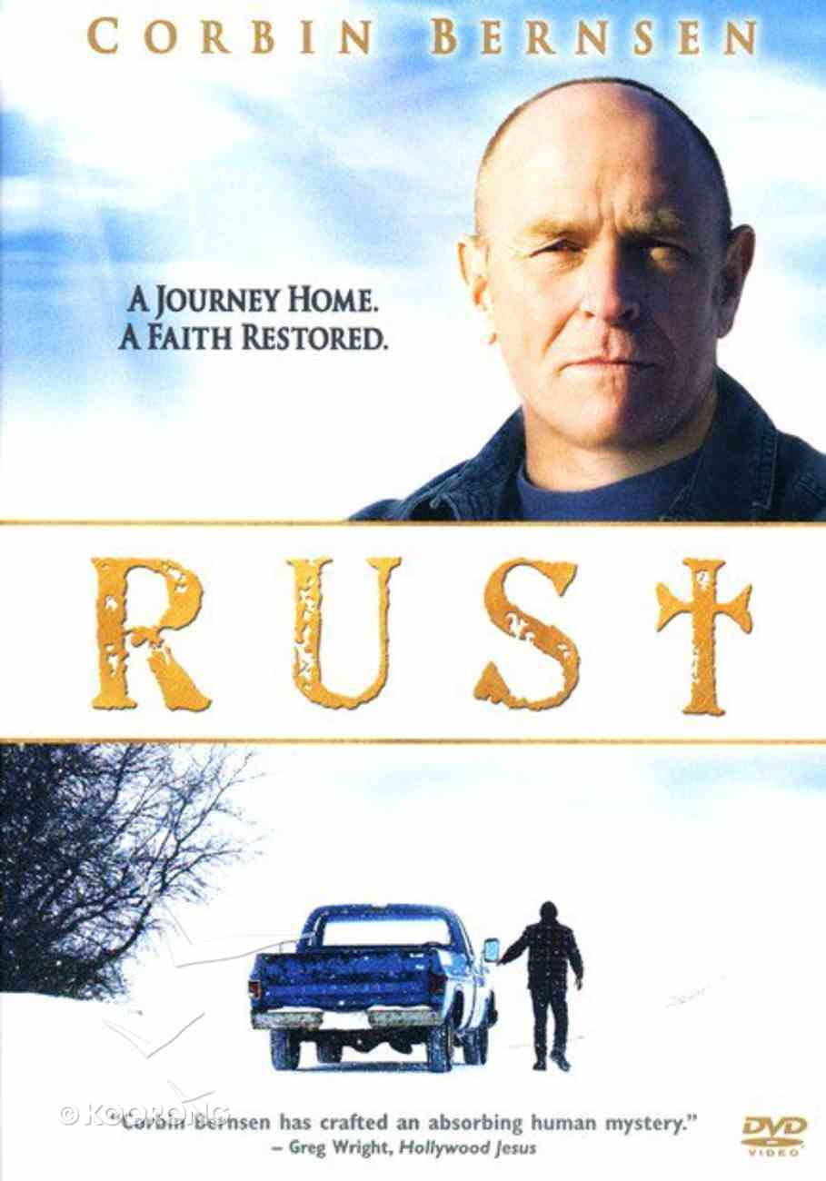 Scr DVD Rust: Screening Licence Standard Digital Licence