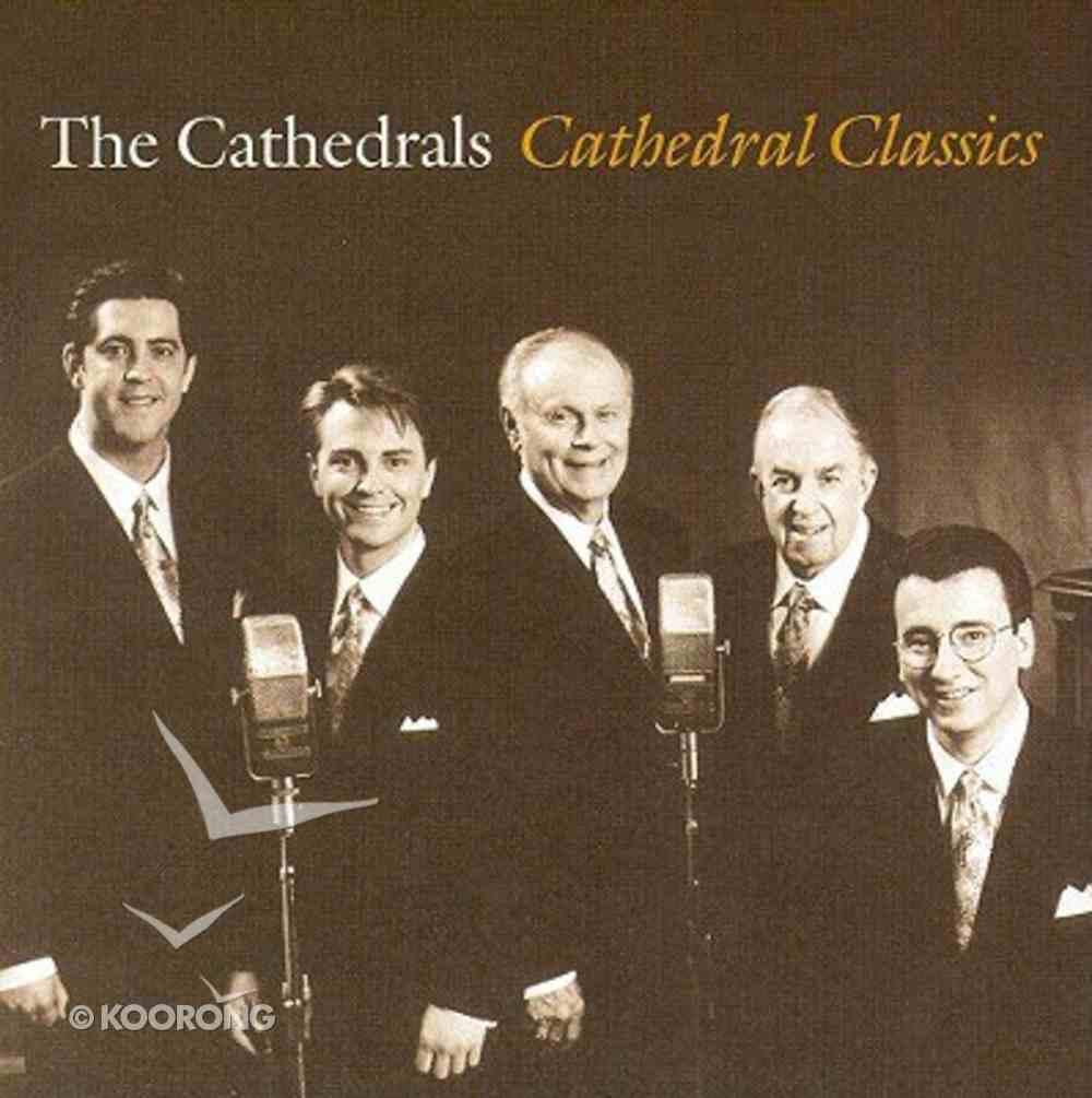Cathedral Classics CD