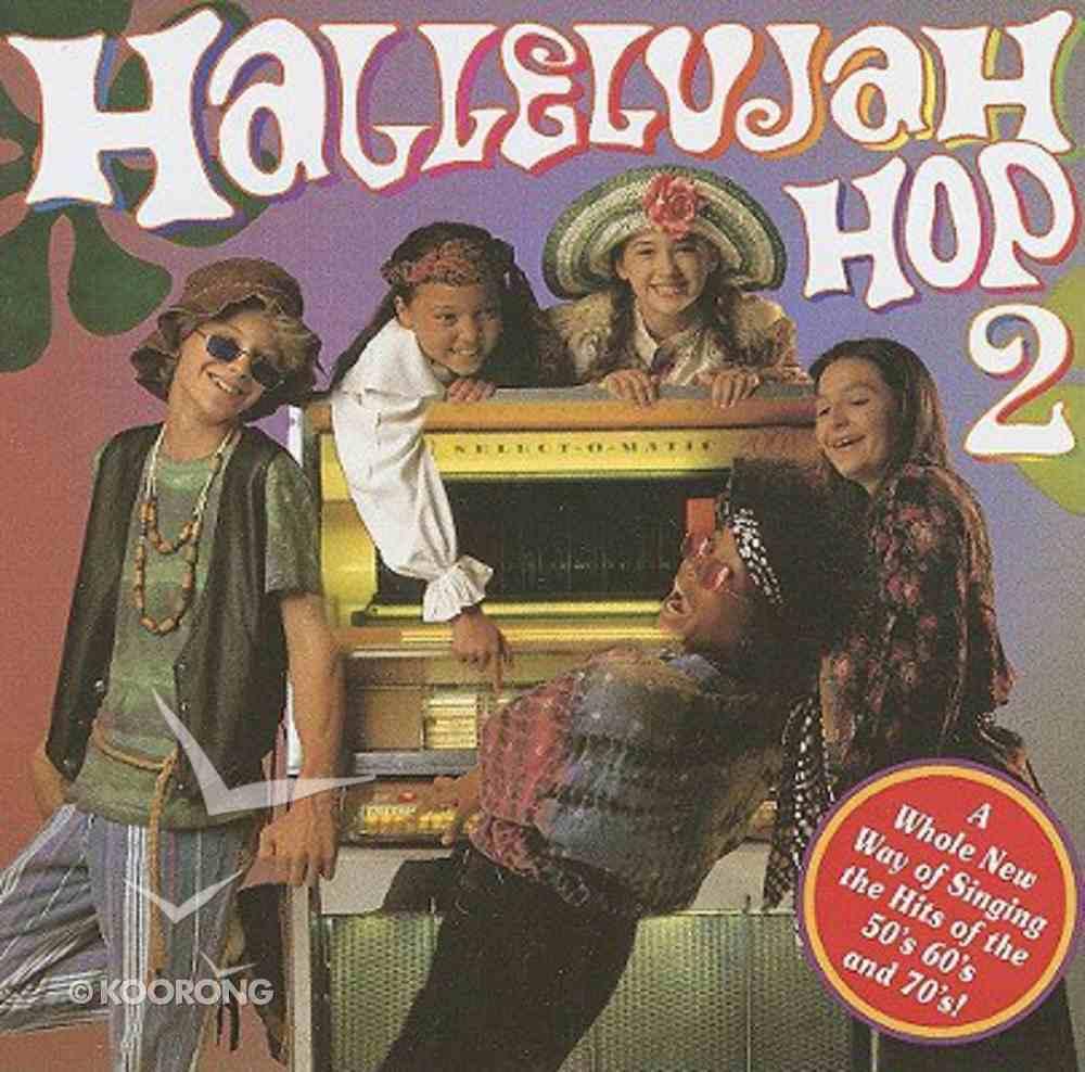 Hallelujah Hop 2 CD