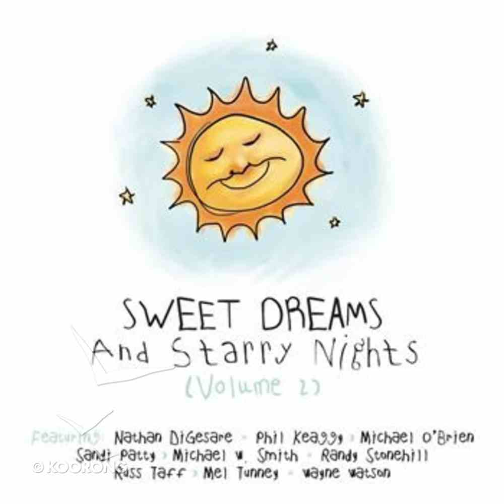 Sweet Dreams and Starry Nights 2 CD