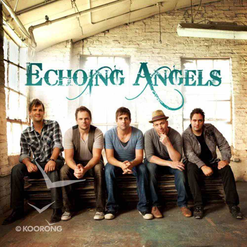 Echoing Angels CD
