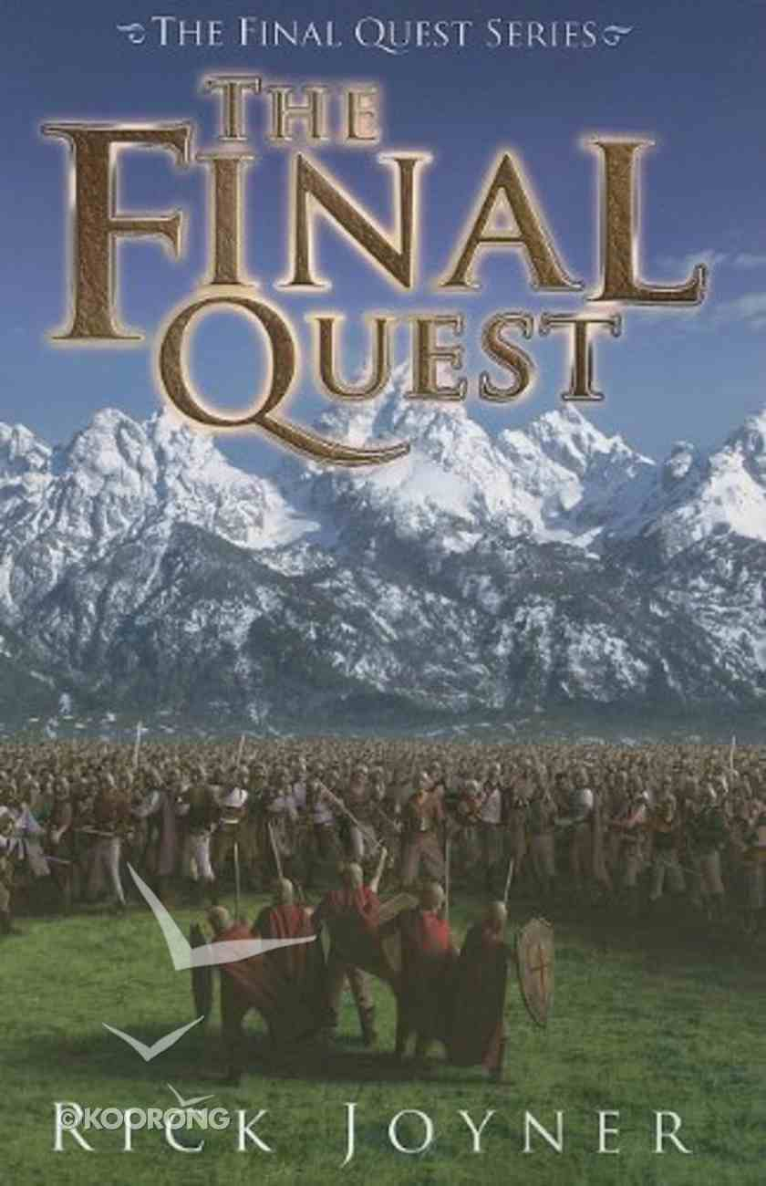 The Final Quest Paperback