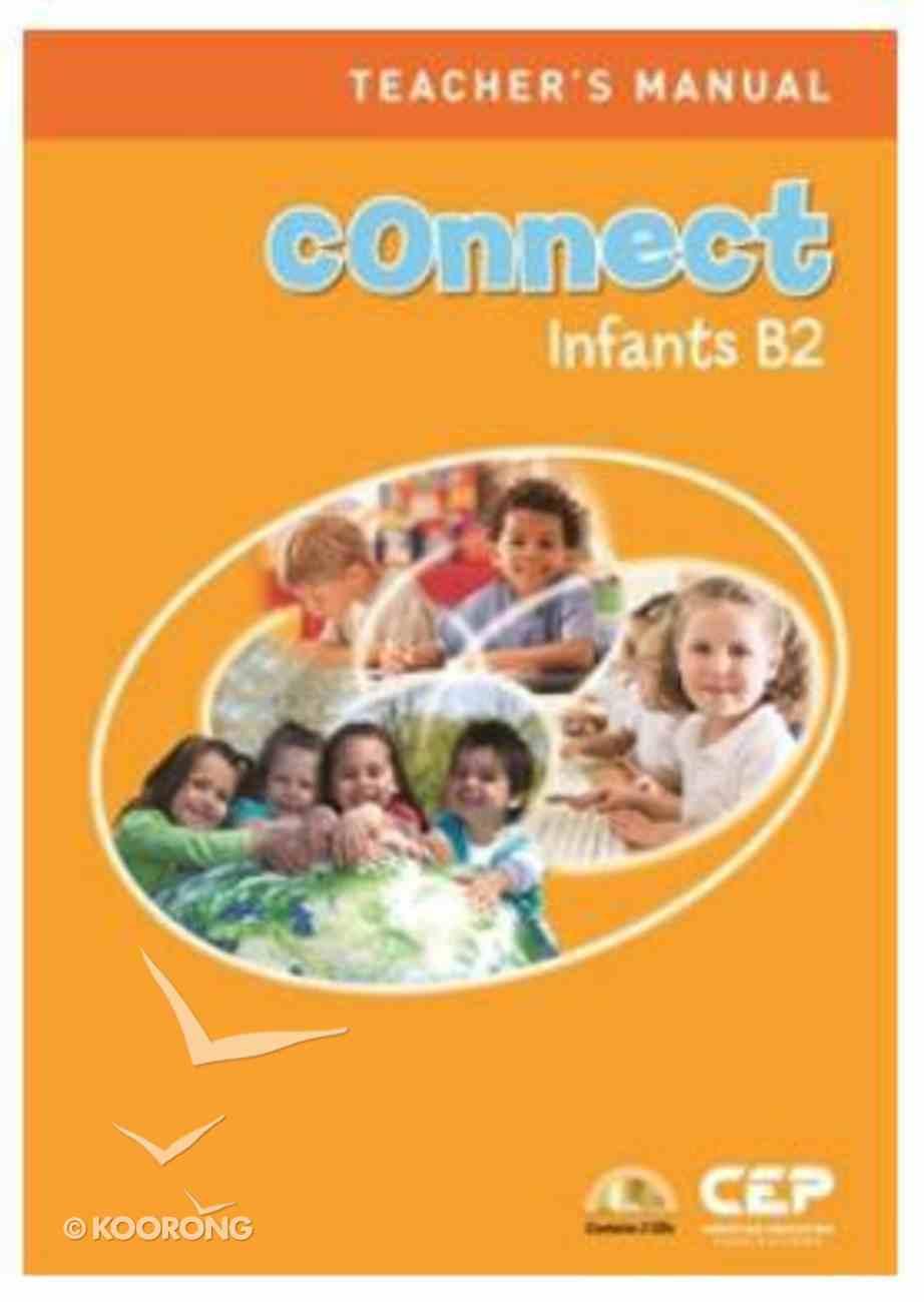 Connectb Sem 2: Infants Student Book Paperback