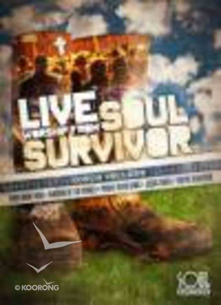 Soul Survivor Live DVD
