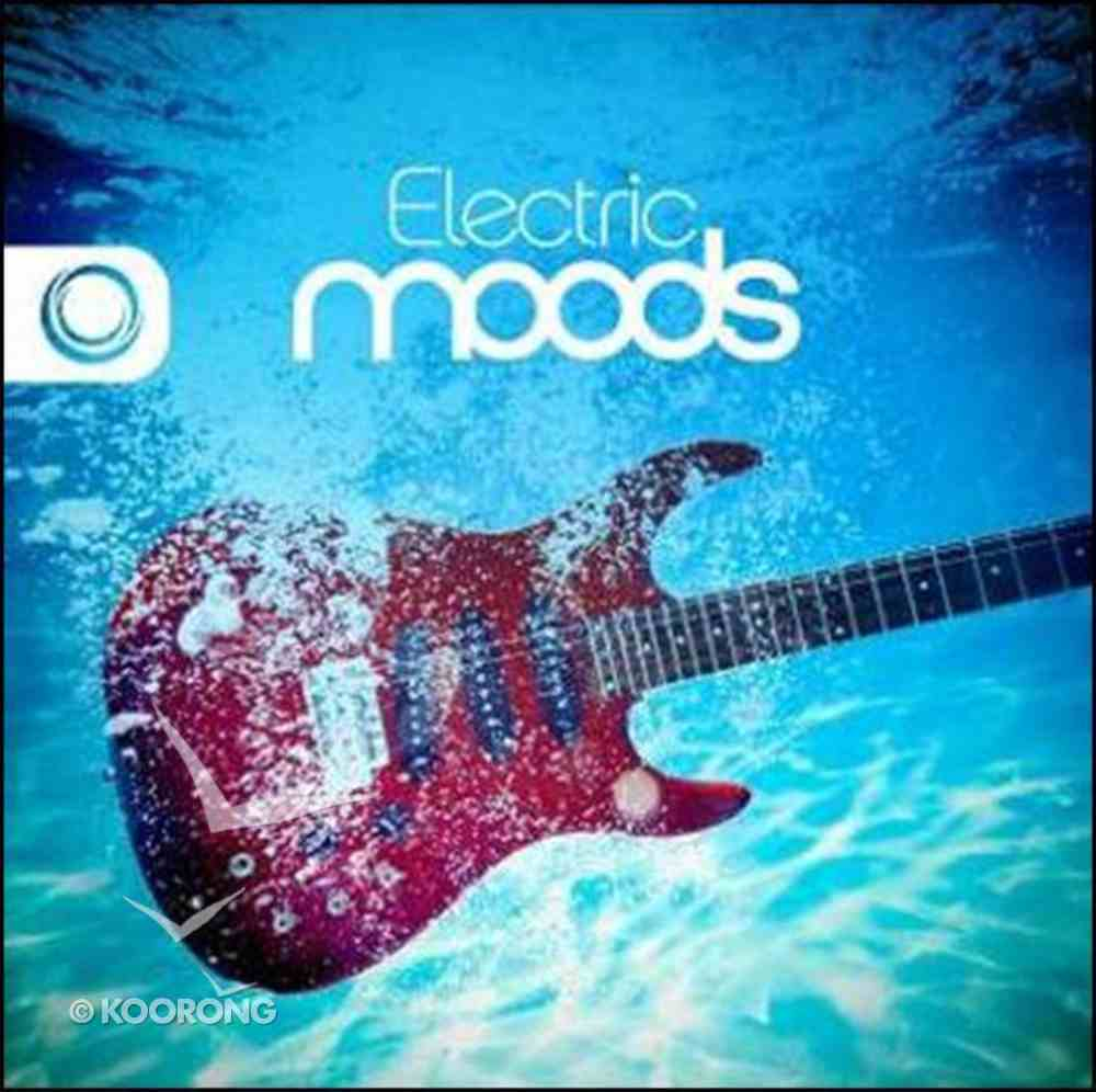 Electric Moods CD