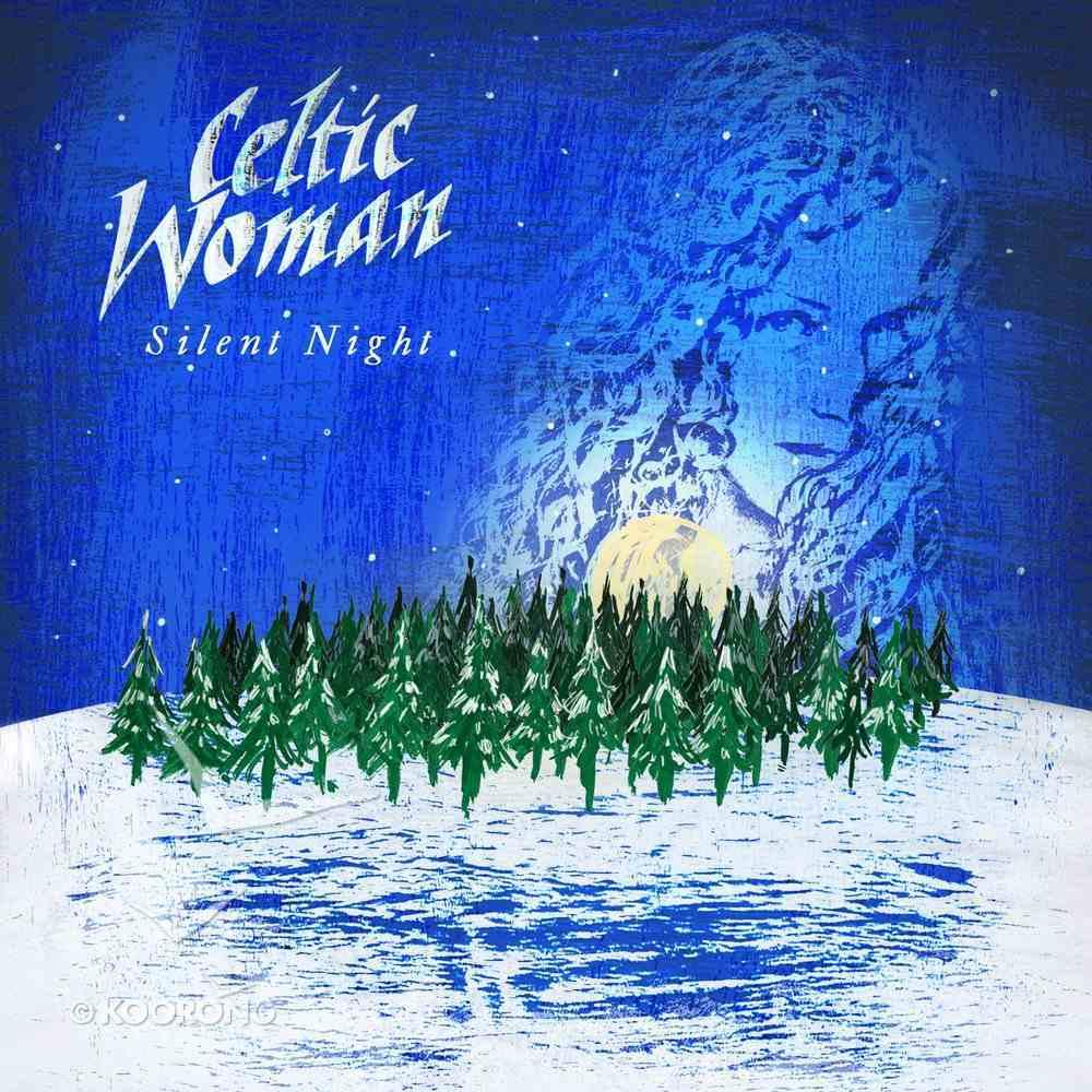 Silent Night CD