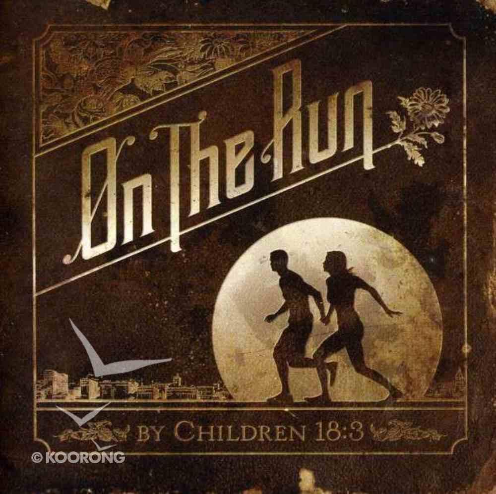 On the Run CD