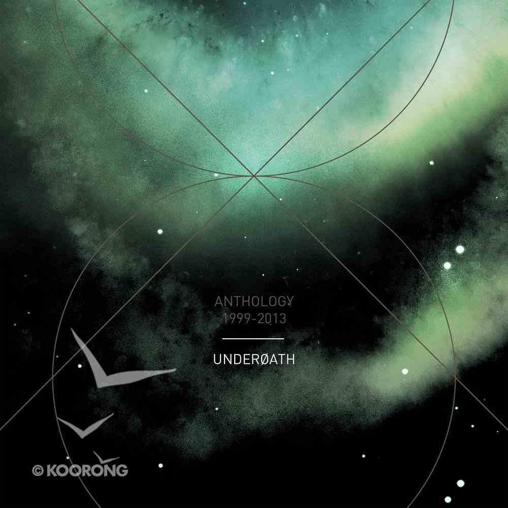 Anthology 1999-2013 CD