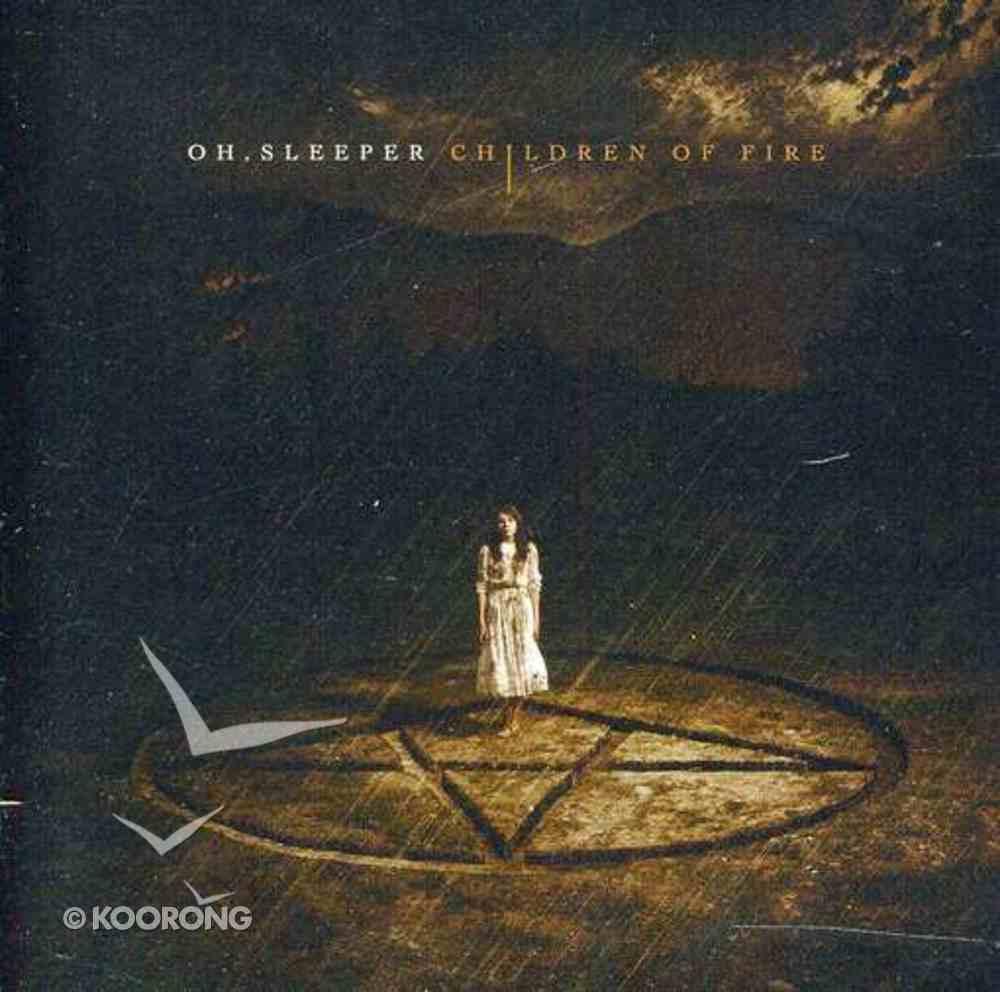 Chidren of Fire CD