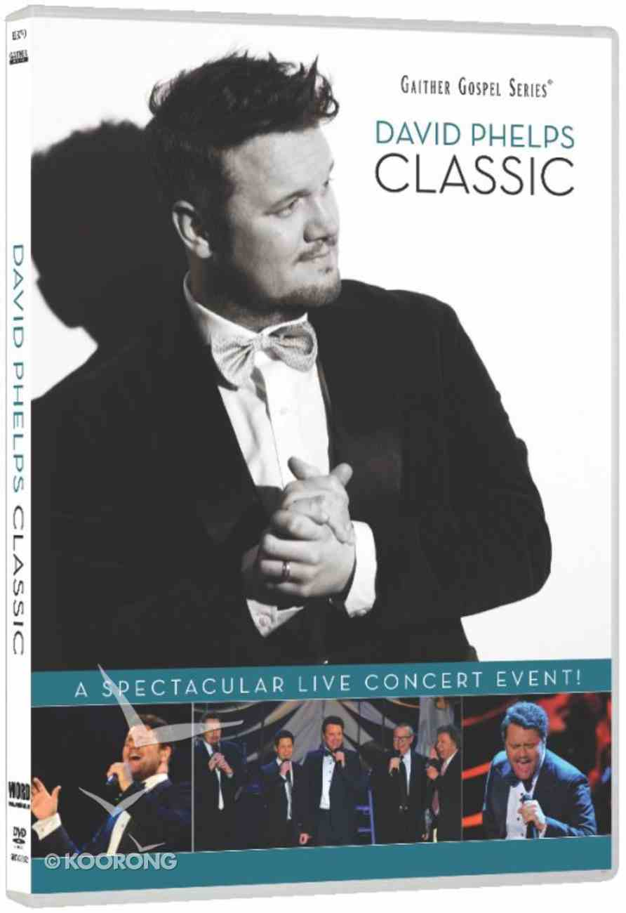 Classic (Gaither Gospel Series) DVD