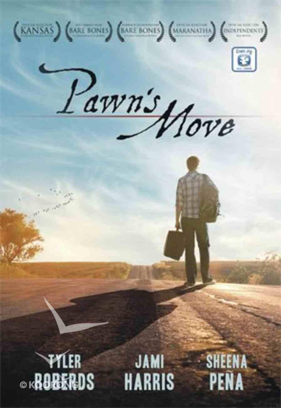 Pawn's Move DVD