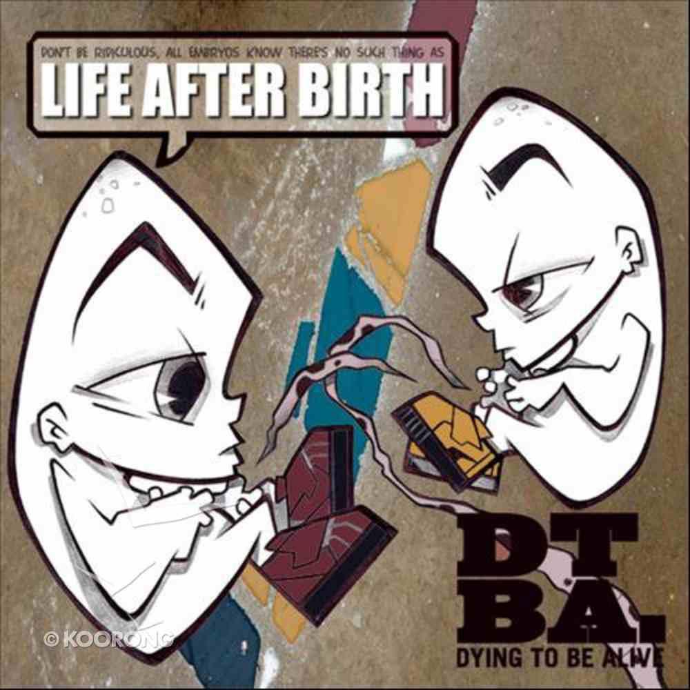 Life After Birth CD