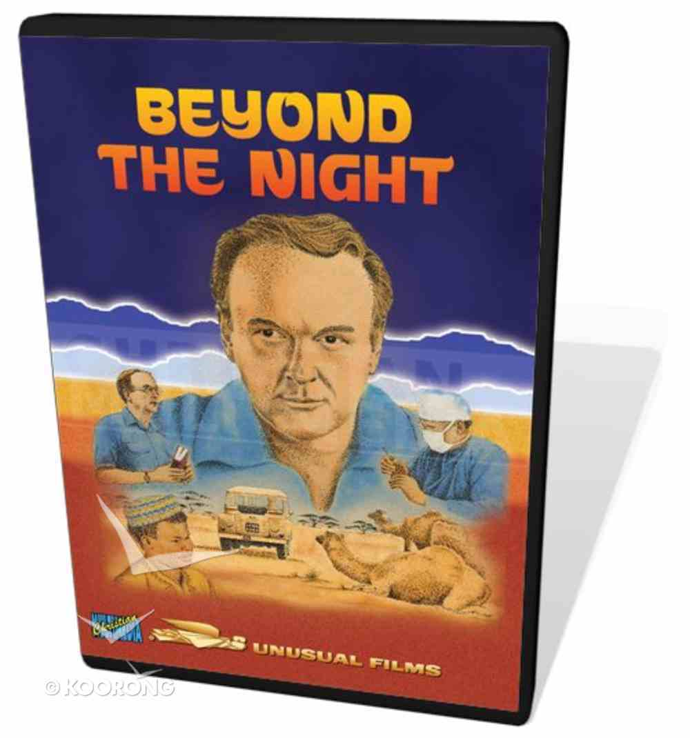 Beyond the Night DVD