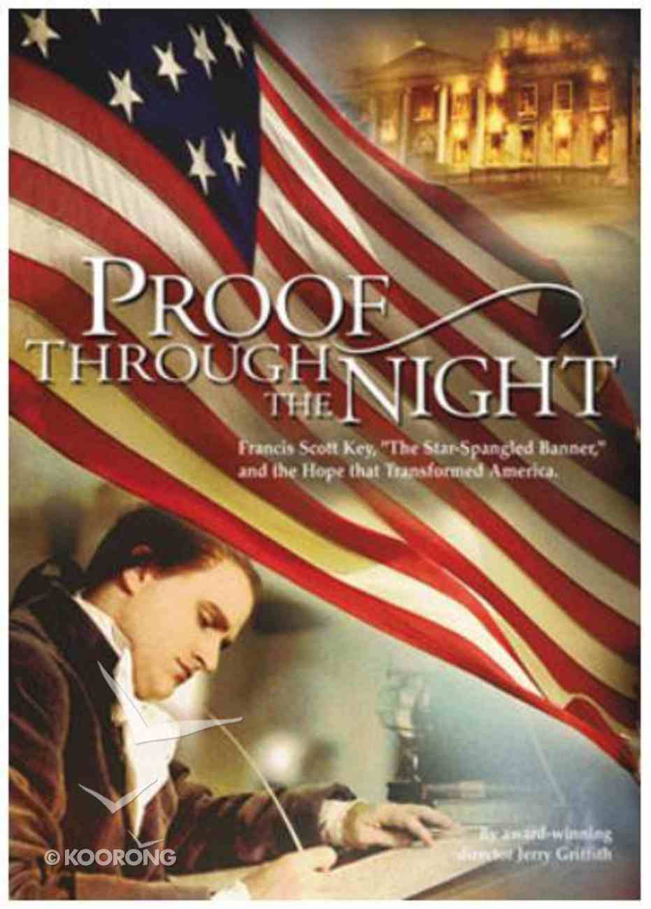 Proof Through the Night DVD