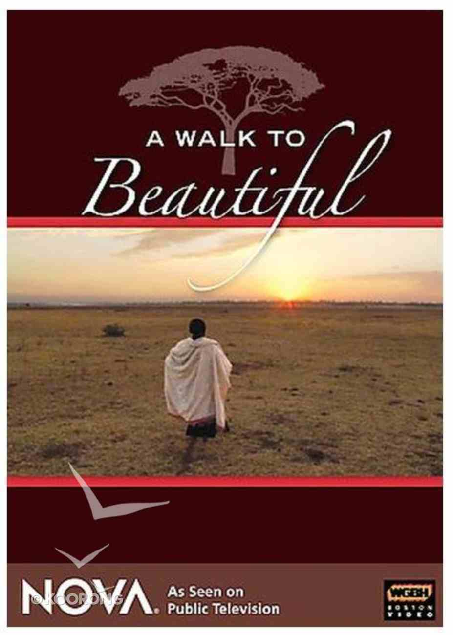 A Walk to Beautiful DVD