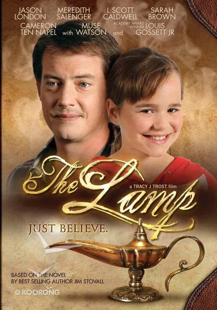 The Lamp DVD