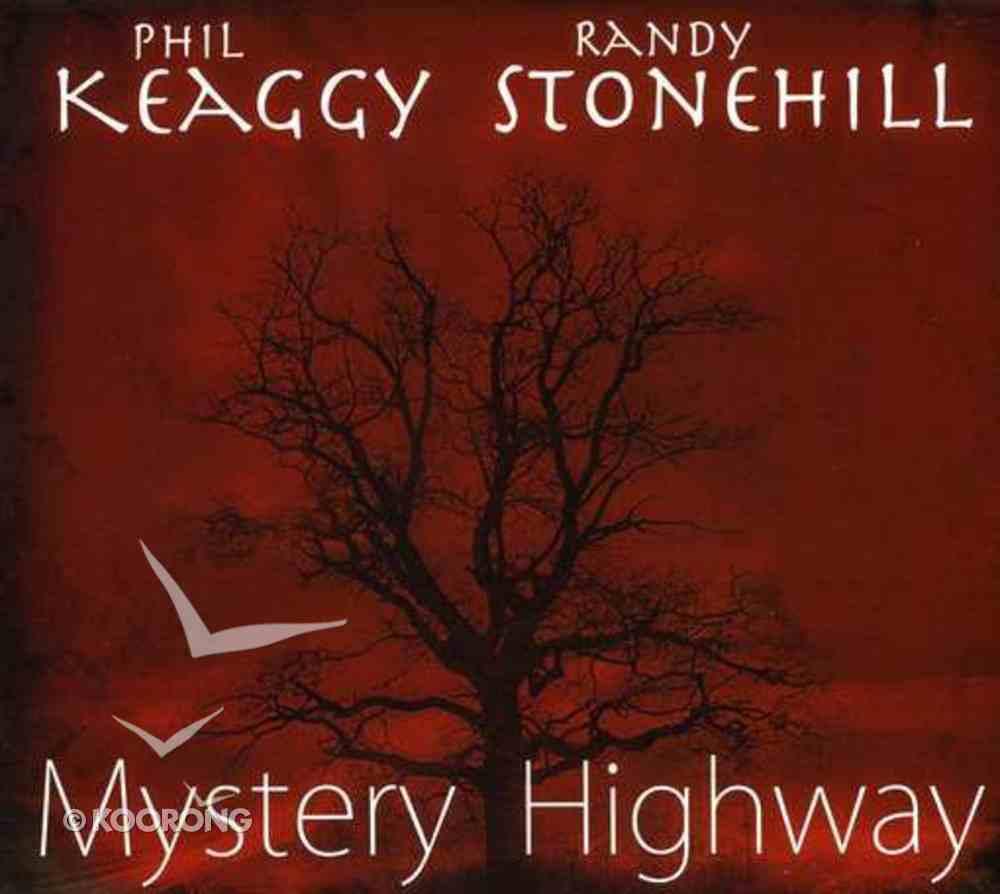 Mystery Highway CD