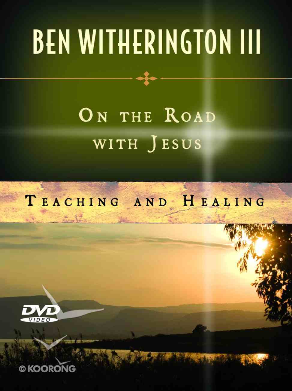 Teaching and Healing (On The Road With Jesus Series) DVD