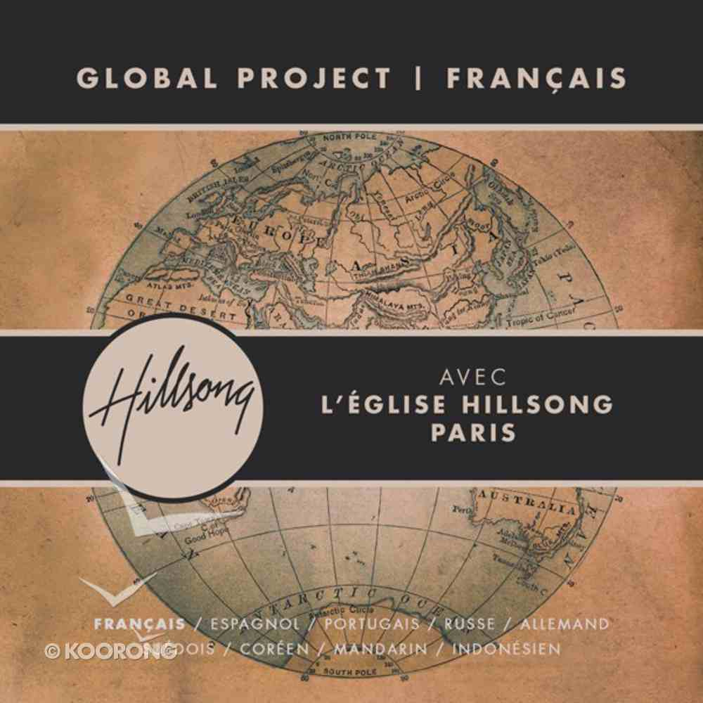 2012 Hillsong Global Project: French CD