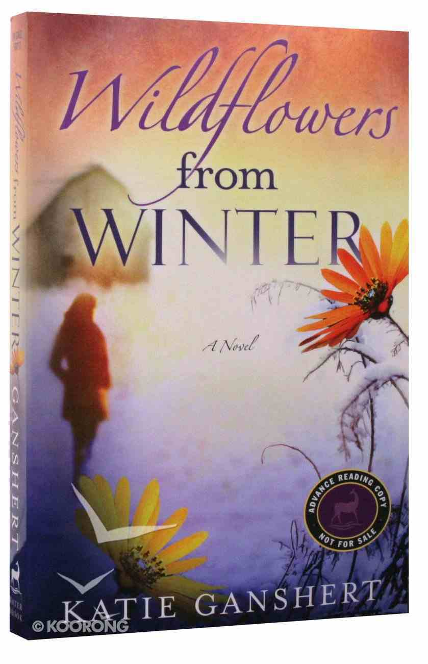 Wildflowers From Winter Paperback