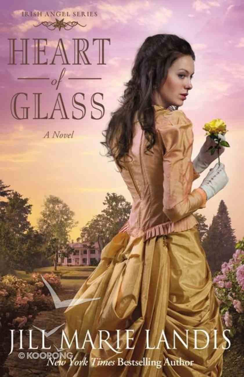 Heart of Glass (#03 in Irish Angel Series) Paperback