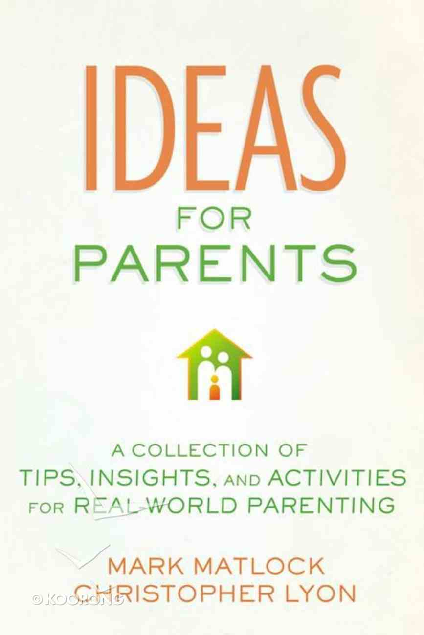 101 Creative Parenting Tips Paperback