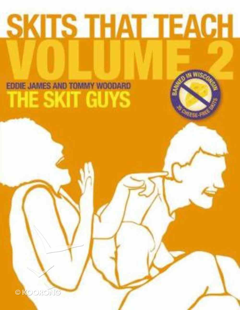 Skits That Teach (Vol 2) Paperback