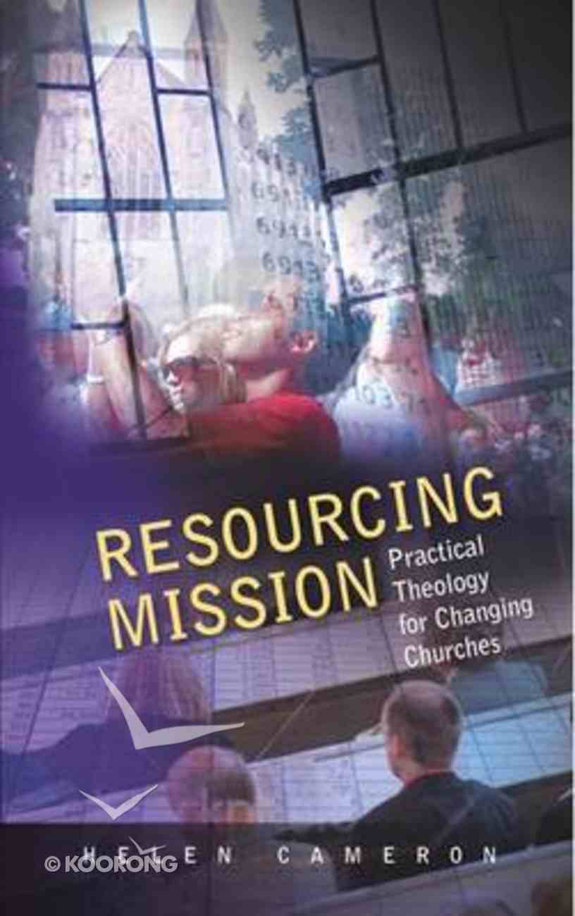 Resourcing Mission Paperback
