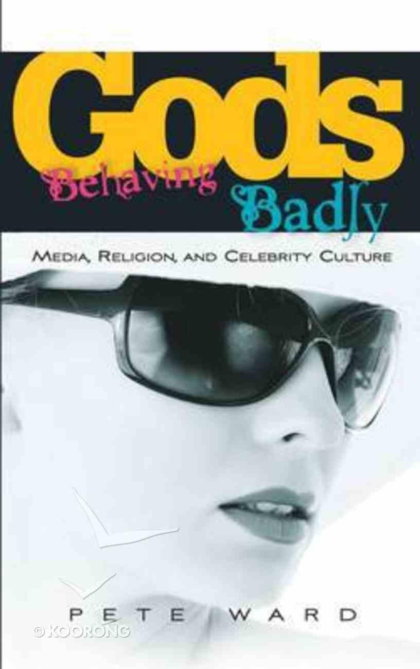God's Behaving Bably Paperback