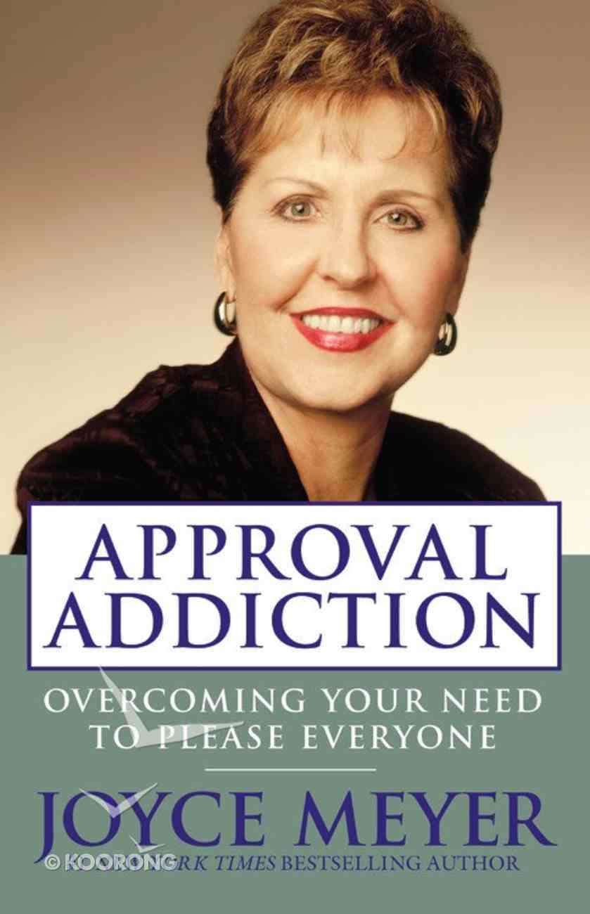 Approval Addiction Paperback