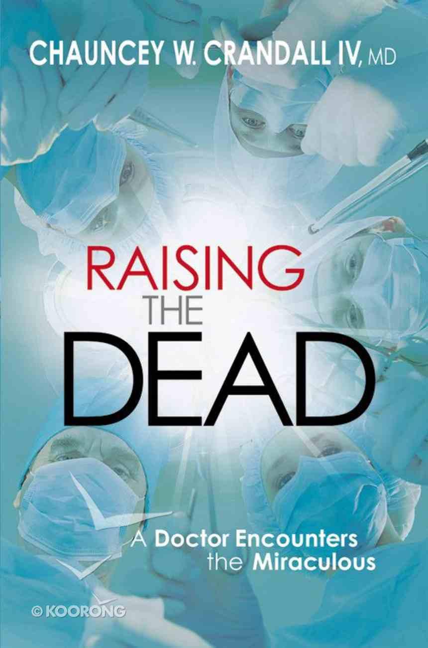 Raising the Dead Hardback