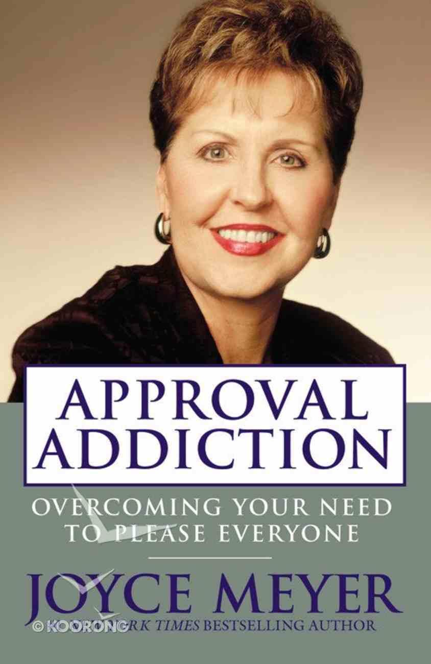 Approval Addiction Mass Market