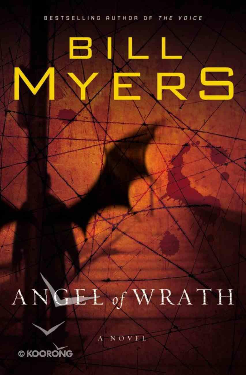 Angel of Wrath Paperback