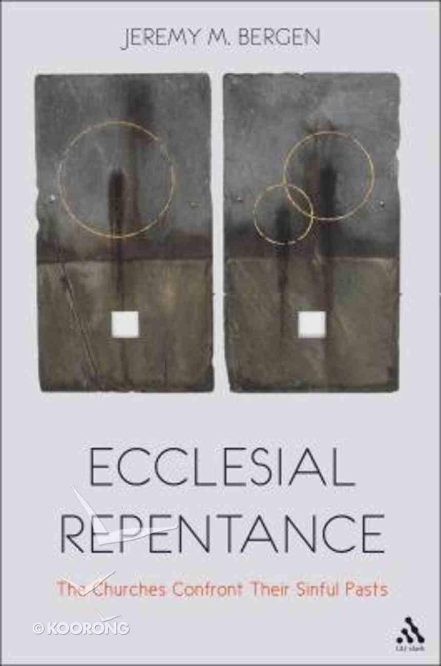 Ecclesial Repentance Paperback