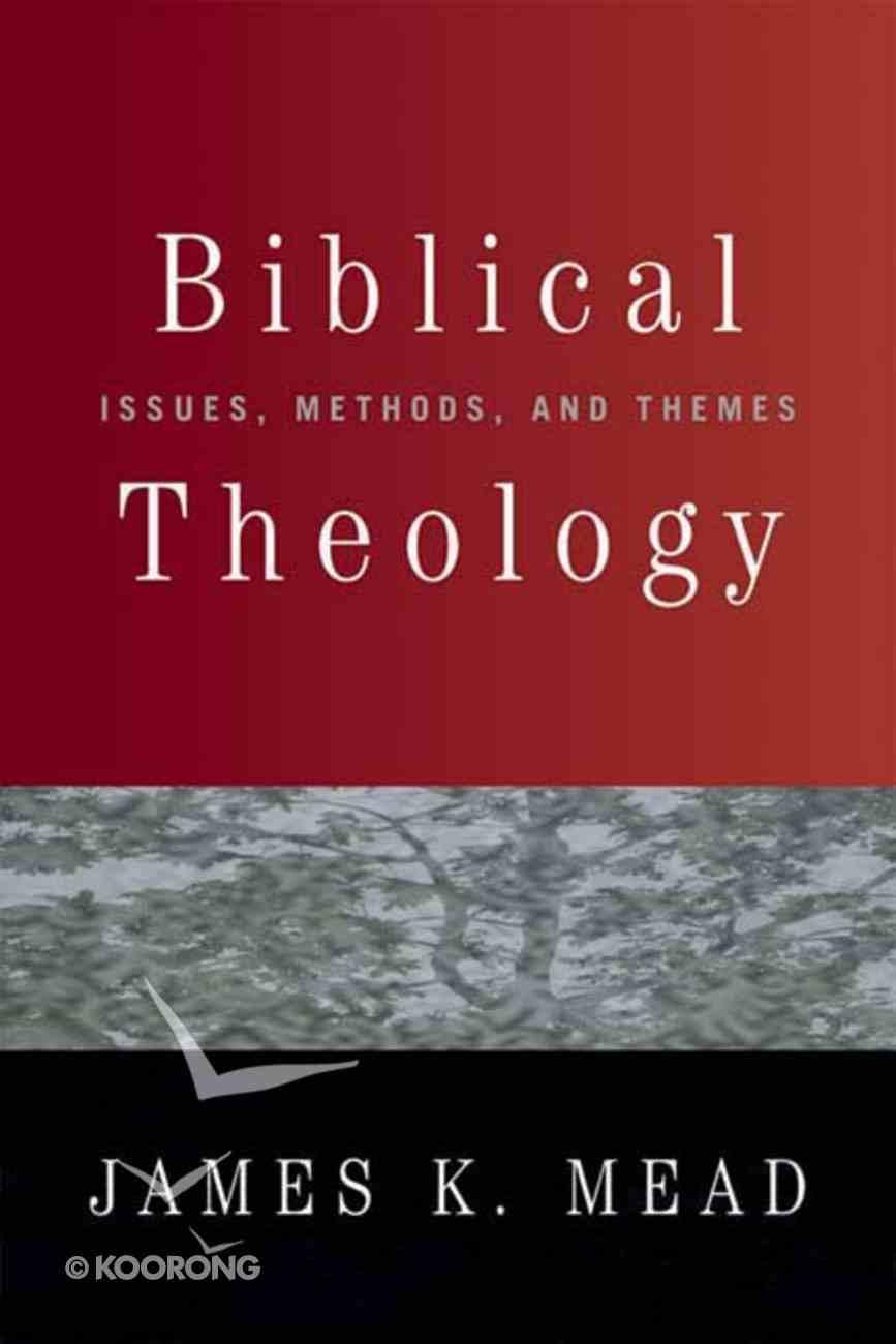 Biblical Theology Paperback
