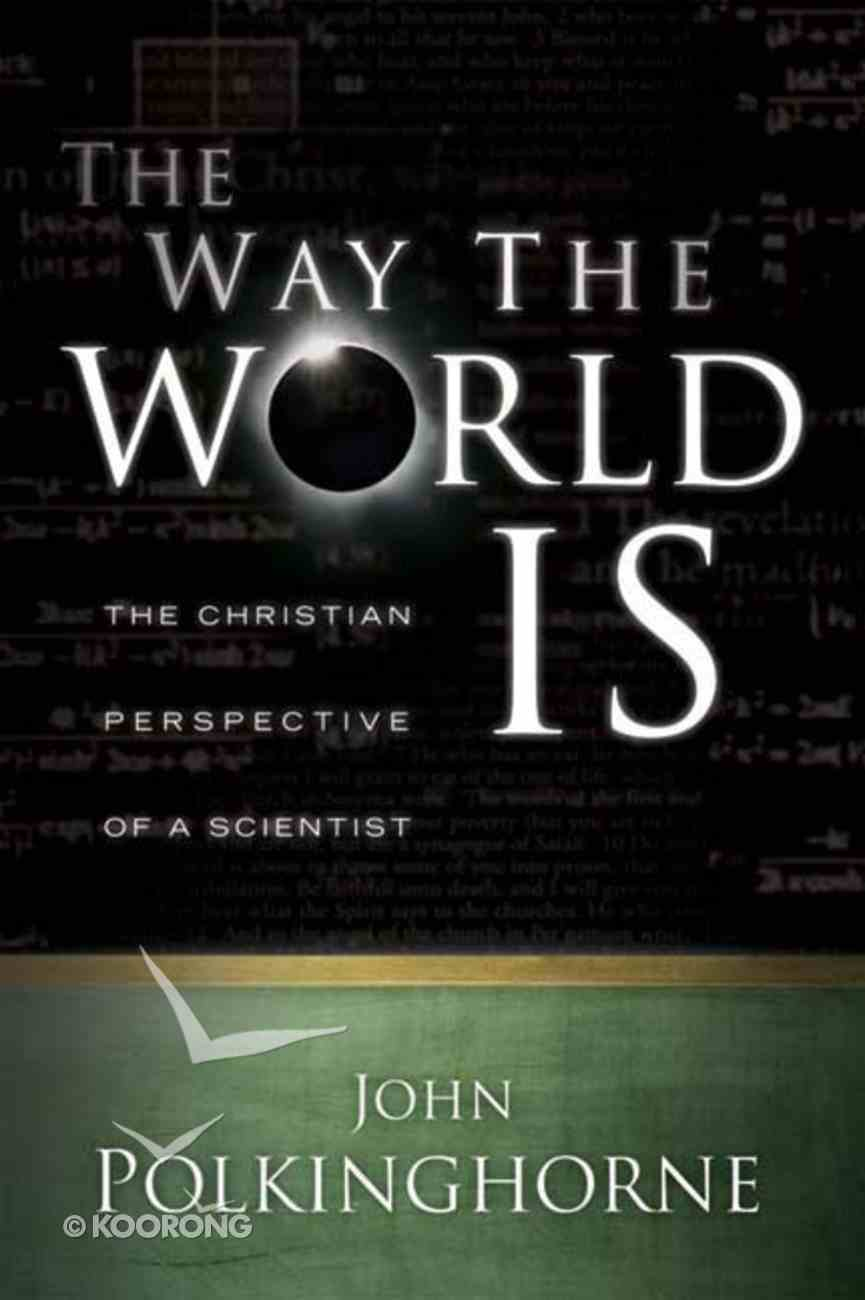 The Way the World is Paperback