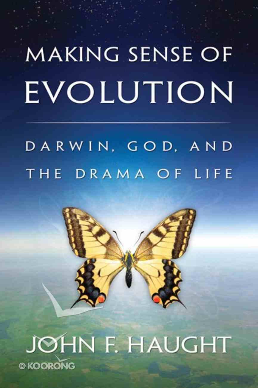 Making Sense of Evolution Paperback