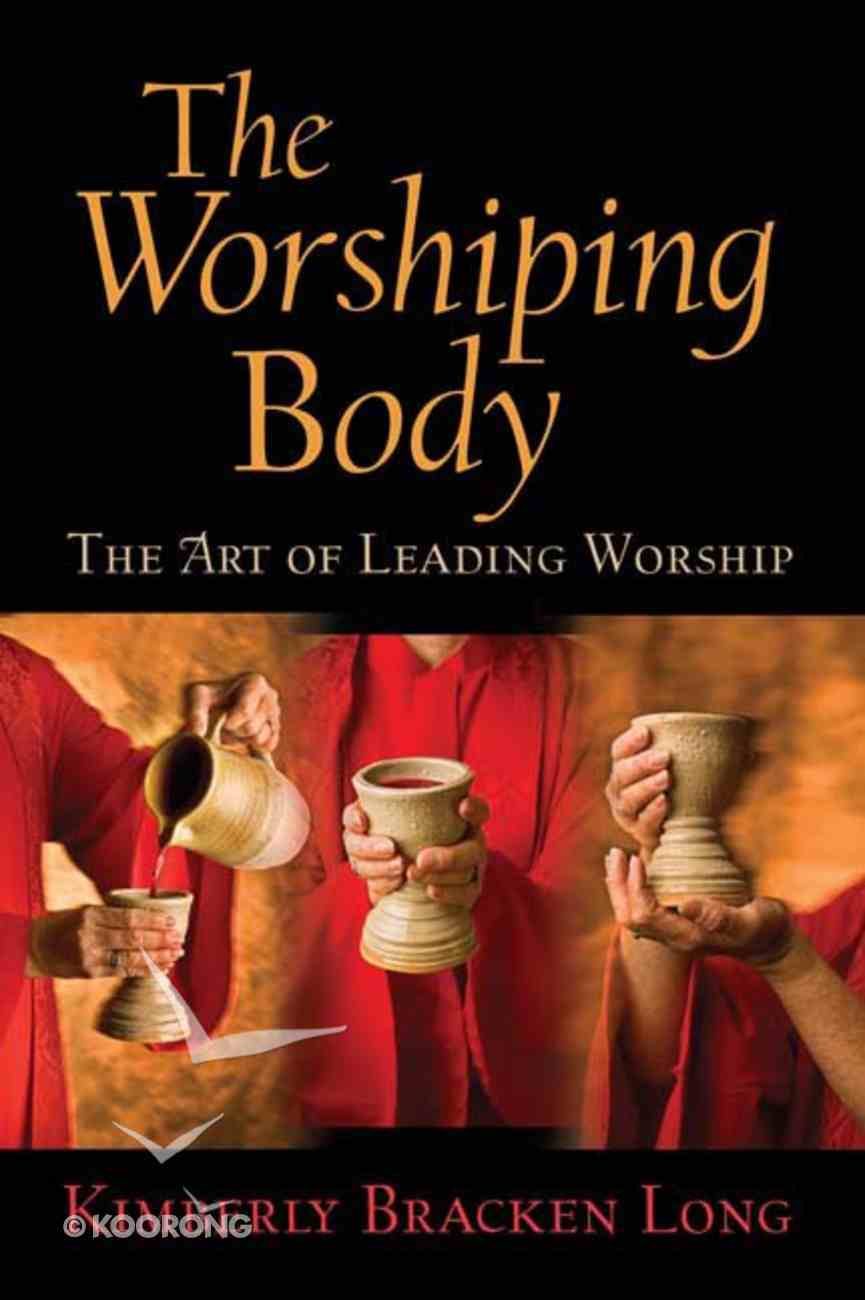 Worshiping Body Paperback