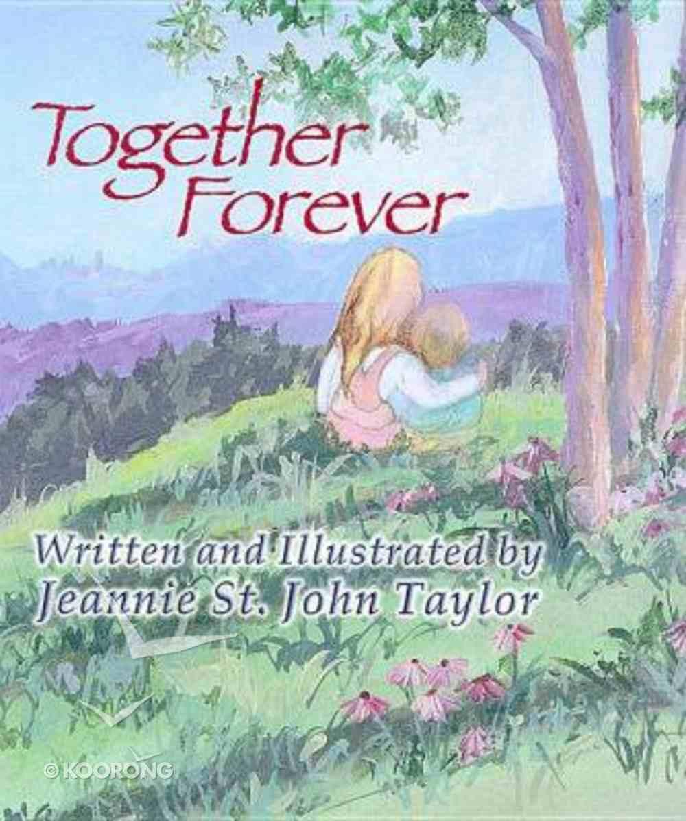 Together Forever Hardback