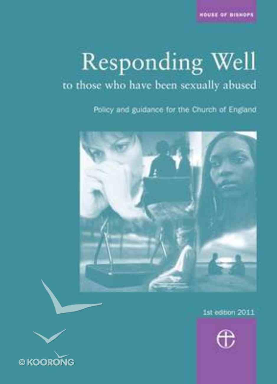 Responding Well Paperback