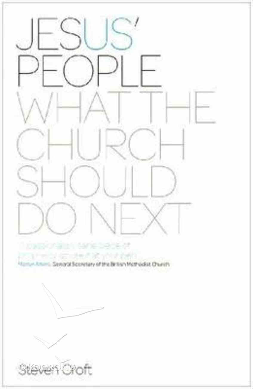 Jesus People Paperback