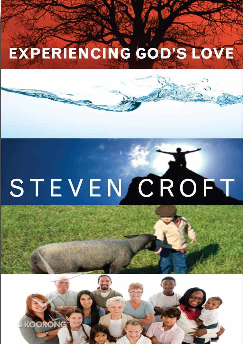 Experiencing God's Love Paperback
